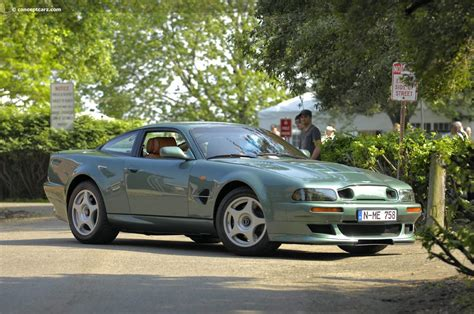 1999 Aston Martin Db7 by Auction Results And Data For 1999 Aston Martin Db7