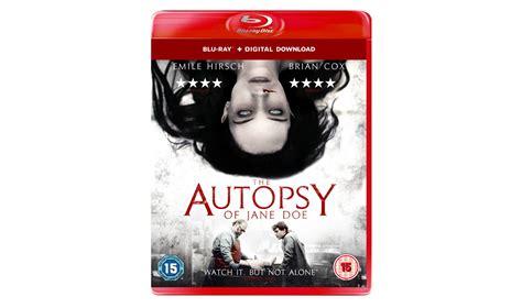 the autopsy of doe win the autopsy of doe on heyuguys