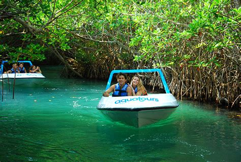 speed boat jungle tour cancun tours and excursions in cancun mexico nexustours