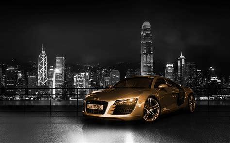 gold cars wallpaper black and gold exotic cars 10 hd wallpaper