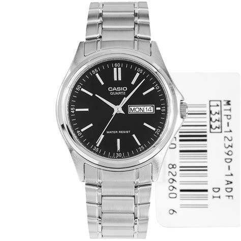 Casio Original Mtp 1192e 1adf casiooriginal in pakistan watchmarkaz pk watches in