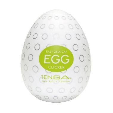 Tenga Egg Silky Kesehatan Seksual jual kamis ganteng tenga egg clicker kesehatan seksual