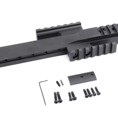 King Arms M700 Extension Mount Base king arms