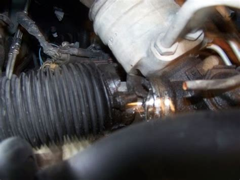 Steering Rack Boot Split by Rack And Pinion Boot Split And Other Unknown Gm