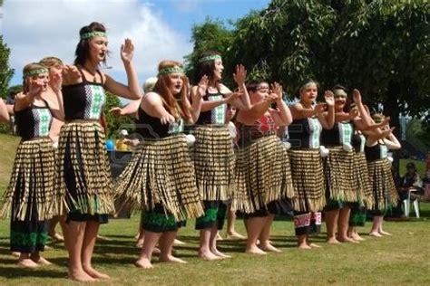 indigenous maori culture dance in new zealand australia