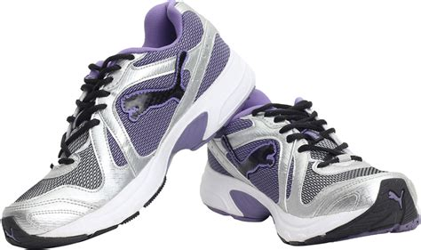 flipkart shoes for running shoes buy silver metallic color