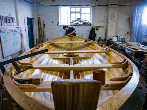 boat building orkney 18 orkney yole rod anderson boyle boat building academy