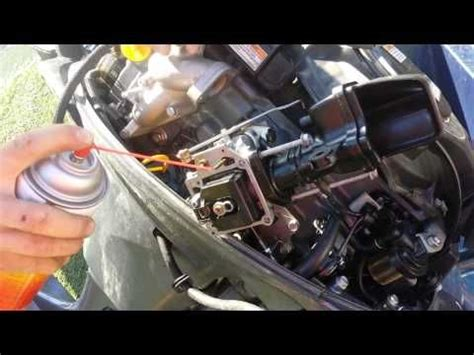 boat motor repair tools 19 best yamaha engine repair and maintenance images on