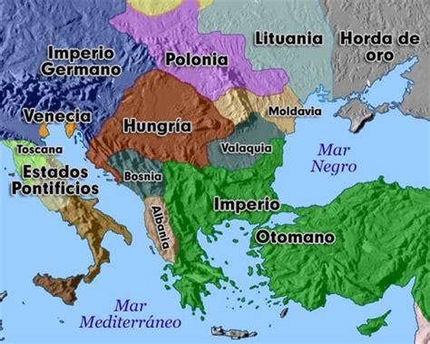 imperio otomano y sus caracteristicas cristina los estados multinacionales austria hungr 237 a