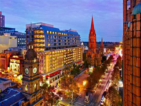 Melbourne Australia   Hotel R