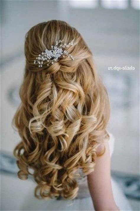 los mejores peinados de fiesta para ni as youtube peinados para ni 241 as de fiesta ceremonia o bodas 70 fotos