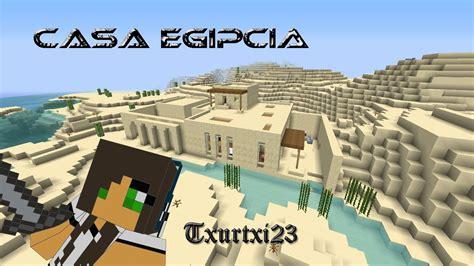 imagenes egipcias antiguas minecraft casa egipcia links de descarga youtube