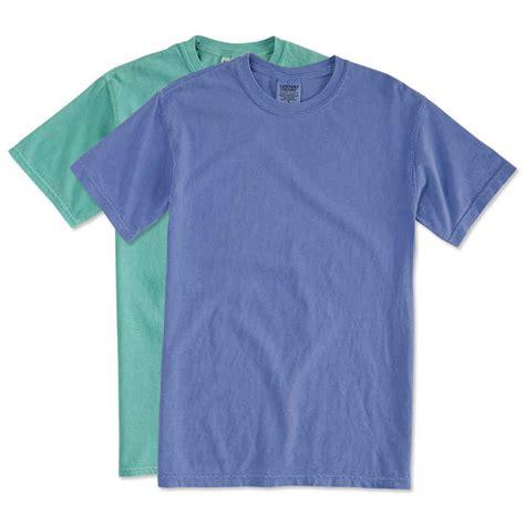 comfort im best comfort color t shirts photos 2017 blue maize