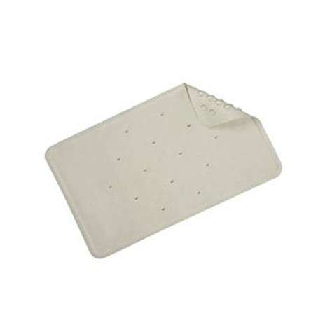 White Rubber Mat by Plain White Rubber Bath Shower Mat Bathroom Accessories No1brands4you