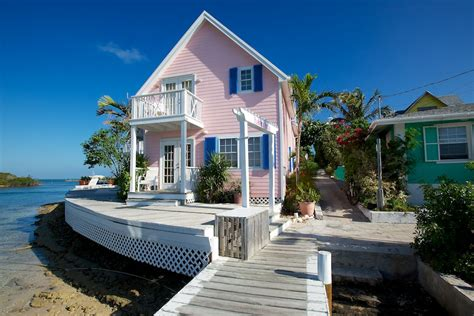 really nice houses get it in pink everything pink pink beach houses