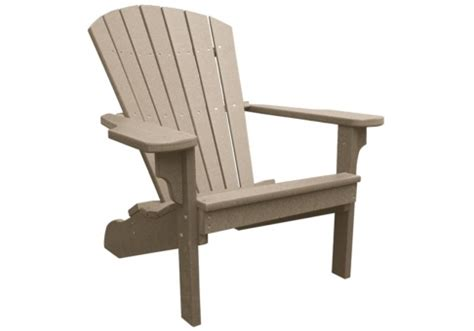 Recycled Plastic Adirondack Chair by Recycled Plastic Adirondack Chair Commercial Site