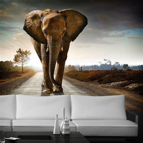 elephant wall mural wall murals elephant