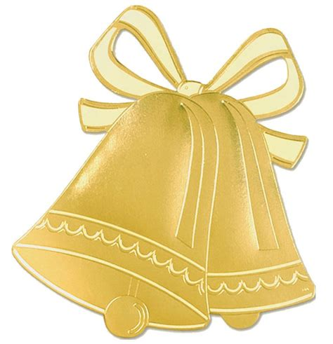 Wedding Bell Photos by The Gallery For Gt Golden Wedding Bells