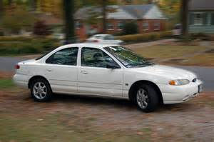 1997 Ford Contour Document Moved