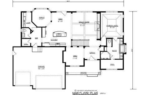 cottage house plans preston 30 675 associated designs cottage house floor plans house plan 2017