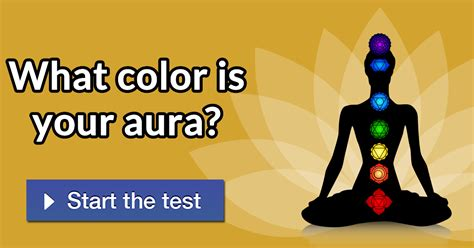 how to find your aura color what color is your aura