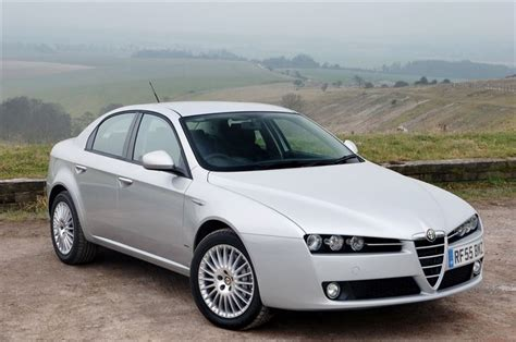 Garage Doors Designs alfa romeo 159 2006 car review honest john
