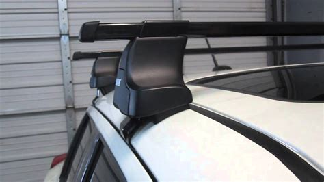 Nissan Juke Luggage Rack by 2011 To 2014 Nissan Juke With Thule 480 Traverse Square