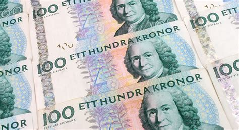 Pound Sterling To Swedish Krona Gbp Sek Exchange Rate