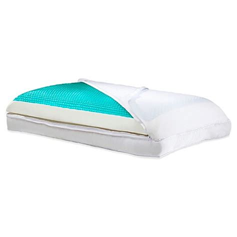 comfort revolution pillow buy comfort revolution 174 lifestyle now 3 in 1 reversible