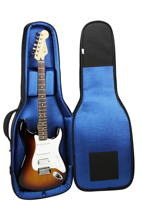 The Guitar Bag by Rbx Electric Guitar Gig Bag Gear Collector