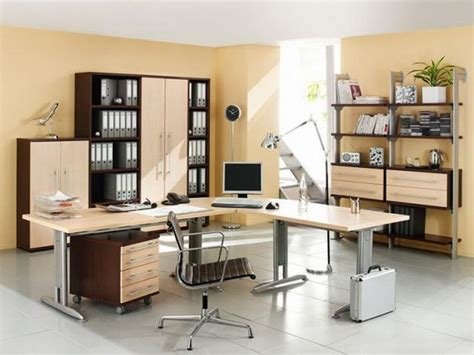 bloombety simple home office design ideas1 simple home