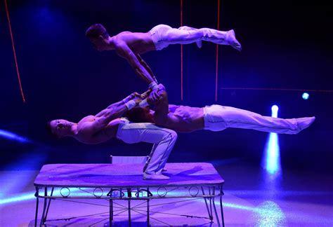 the circus circus