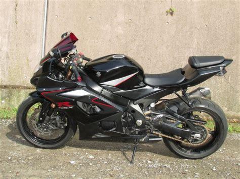Motorrad Spiegel Gr E by Gsx R 1000 K5 K6 05 06 Wvb6 Original Verkleidungs Spiegel