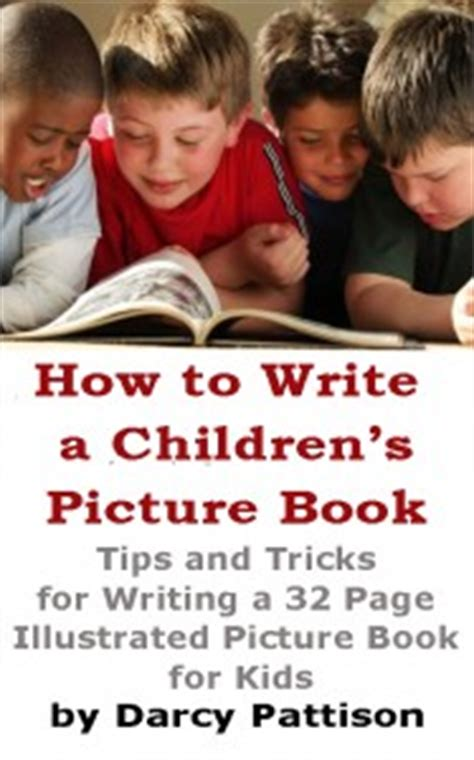 writing children s picture books 12 books to help writers move to the next stage fiction