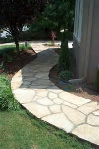 8 flagstone and slate walkway ideas flats walkways and design