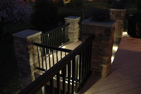 outdoor lighting for decks room ornament