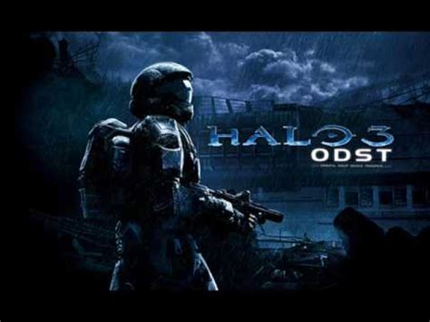 Light Of Aidan by Lament Light Of Aidan Halo 3 Odst Song