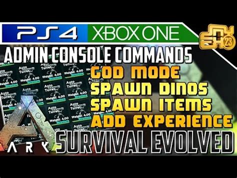 ark survival pc ps4 xbox one wiki cheats guide unofficial books ark xbox one commands gameonlineflash