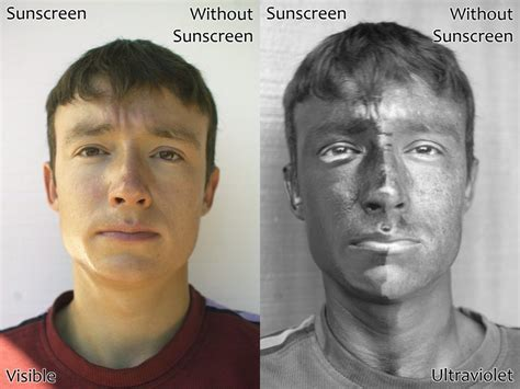 how much is a uv light for the skin gets damaged by uv light even in the dark