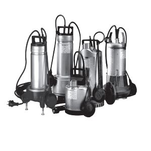 Pompa Submersible Murah harga pompa submersible ebara grundfos franklin