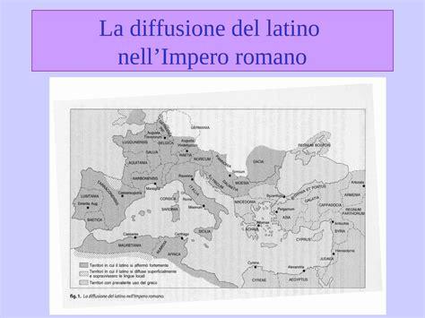 unichieti lettere lingue romanze in europa oggi dispense