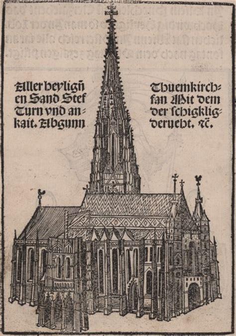 Stephansdom Wien Geschichte Wiki