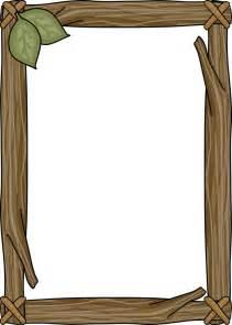 wood border wood clip wood 336 best frames images on plants metal
