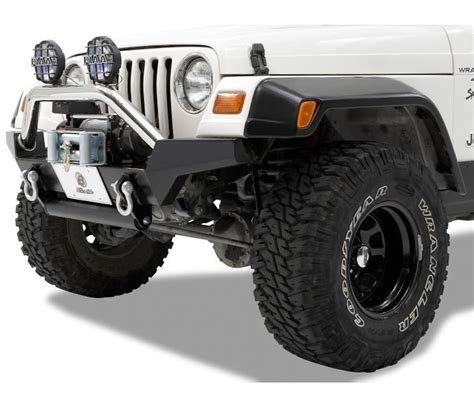 jeep front grill guard grill guard bestop
