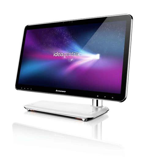 Harga Lenovo Enhanced Experience 3 pc desktop techno mobile