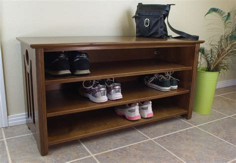 honey can do shoe bench mac shoe boot storage bench contemporary accent and