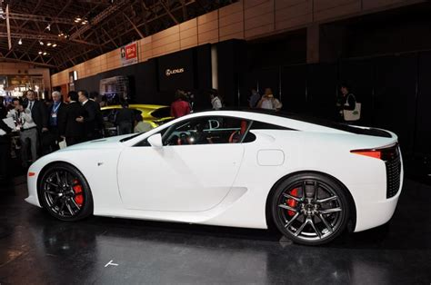 lexus hennessy lexus lfa at hennessy lexus of gwinnett monday tuesday