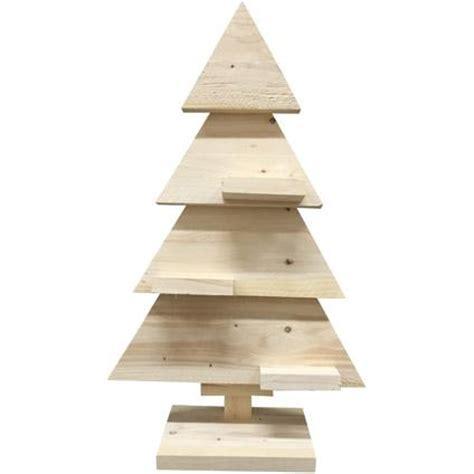 Kerstboom Hout Maken by Houten Kerstboom Bouwpakket