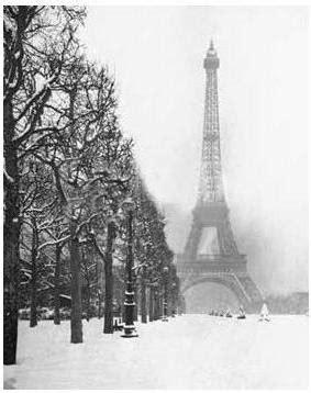 DIARIO DE BORDO: Preparando um roteiro para Paris