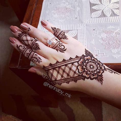 design henna modern best 15 modern mehndi designs imehndi com